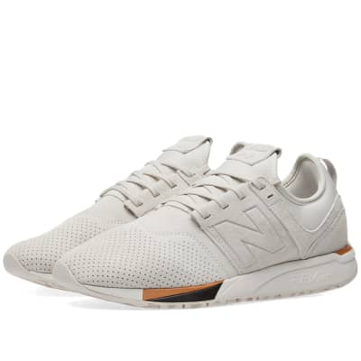 New Balance MS247 - Trainers - moonbeam