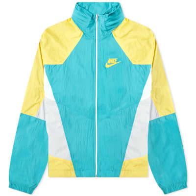 d35dd8f43d7402 Nike Re-issue Woven Wind Jacket ...