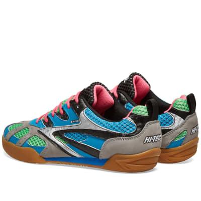 size 40 6698c 26177 ... PACCBET x Hi-Tec Sneaker