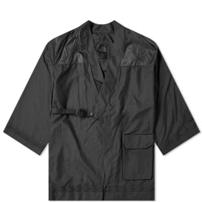 4d943ae03083 The North Face Black Series x Kazuki Kuraishi Urban Jinbei Dot Kimono  Jacket ...