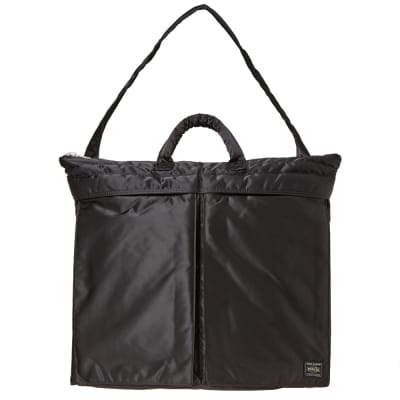 32ce9fa84d Tanker Tote Bag Black.  359. Porter-Yoshida   Co.