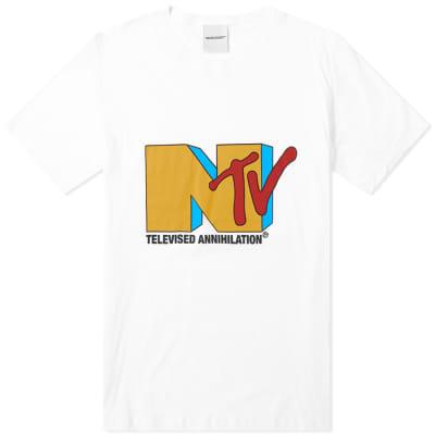 NASASEASONS NTV Tee