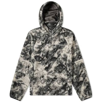 1017 ALYX 9SM Polar Fleece Popover Jacket