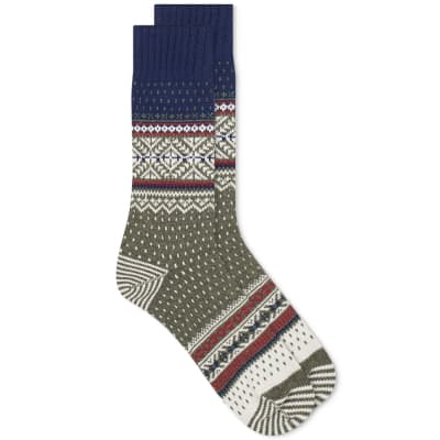 Chup Genser Sock