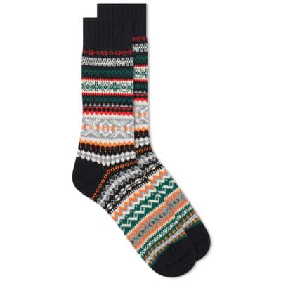 Chup Ottelu Sock