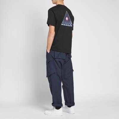 CLOT Dimension Tee