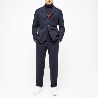 Oliver Spencer Deconstructed Suit Jacket