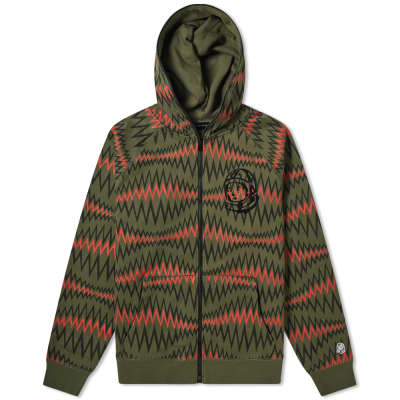 Billionaire Boys Club Soundwave Zip Hoody ... 7f7775f41