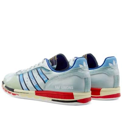 Adidas x Raf Simons Micro Stan
