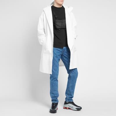 Oakley x Samuel Ross Long Sleeve Cut & Sew Logo Tee