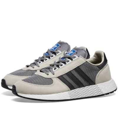 hot sale online db5ad 16d2c Adidas Marathon Tech ...