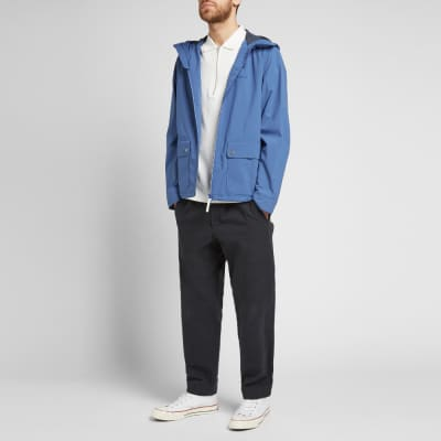 Barbour Howton Hooded Jacket