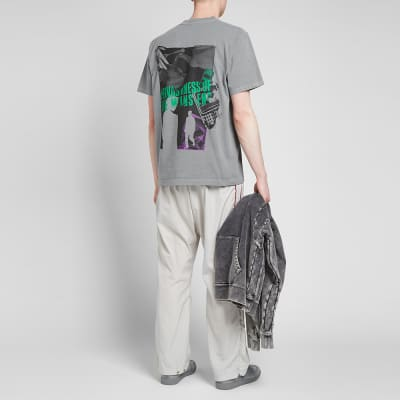 check out 9e0f3 43617 ... Cav Empt Overdye Means End Tee