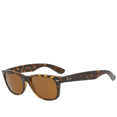 7eaf2f9134 Ray Ban New Wayfarer Sunglasses ...