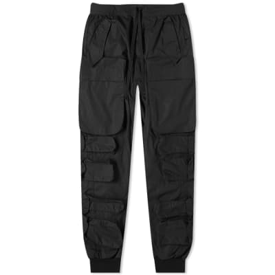 Unravel Project Tech Cotton Cargo Pant