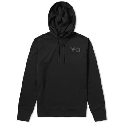 Y-3 Classic Logo Popover Hoody