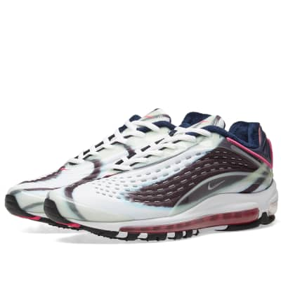 pretty nice 31600 f61c5 Nike Air Max Deluxe ...