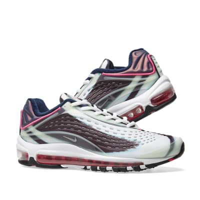 f585bde844f Nike Air Max Deluxe Nike Air Max Deluxe