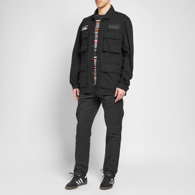 Edwin Survival Jacket