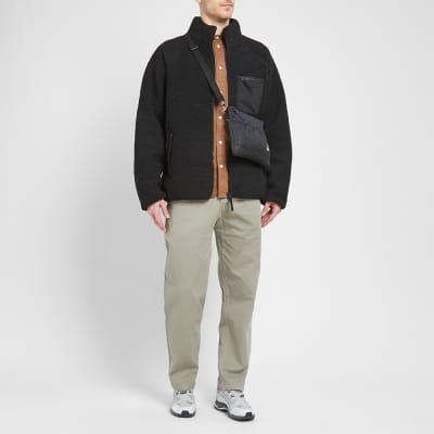Manastash Gorilla Fleece Jacket