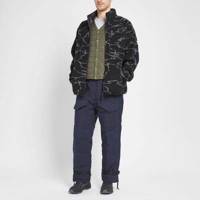 Manastash Lithium Fleece Jacket