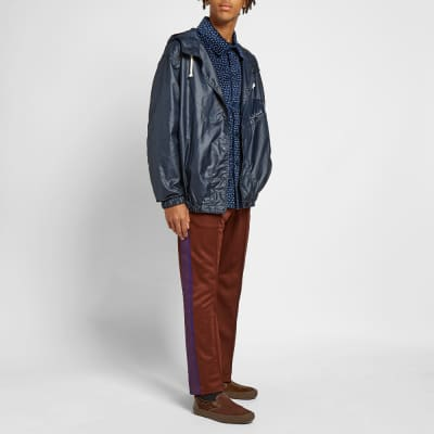 Needles Flower Cord Coverall Jacket
