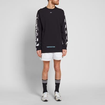 Gosha Rubchinskiy x Adidas Short