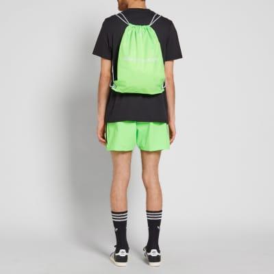 Gosha Rubchinskiy x Adidas Gym Bag