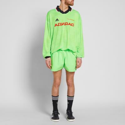 Gosha Rubchinskiy x Adidas Long Sleeve Tee