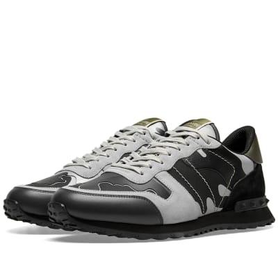08fa17f66 Valentino Rockrunner Sneaker Valentino Rockrunner Sneaker