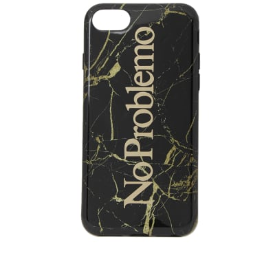 Aries No Problemo Marble iPhone 8 Case