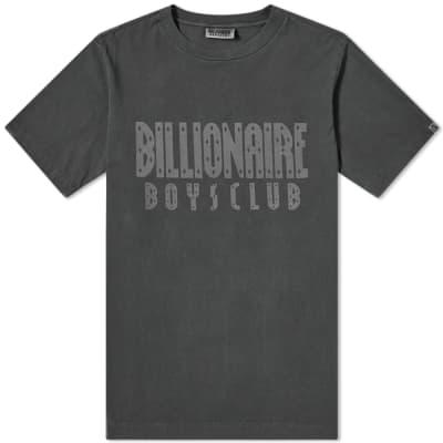 Billionaire Boys Club Overdyed Straight Logo Tee ... 5195d8158cbc
