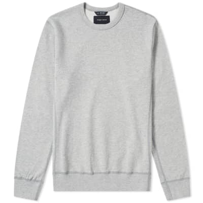 a1f59373f Wings + Horns Original Terry Crew Sweat ...