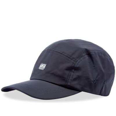 439db92661d C.P. Company 5 Panel Nylon Cap ...