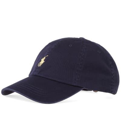 04ca099f8a9 Polo Ralph Lauren Classic Baseball Cap ...