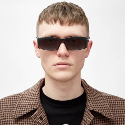 Balenciaga Hybrid Sunglasses