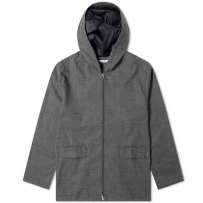 Très Bien Departure Wool Jacket