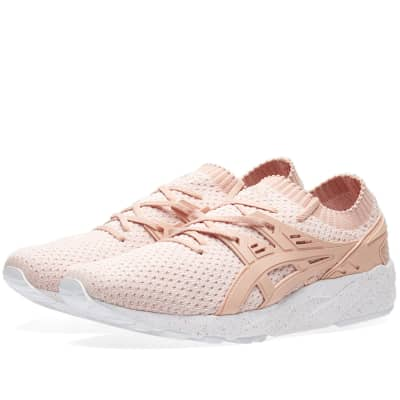 Asics Gel-Kayano Trainer Knit Lo
