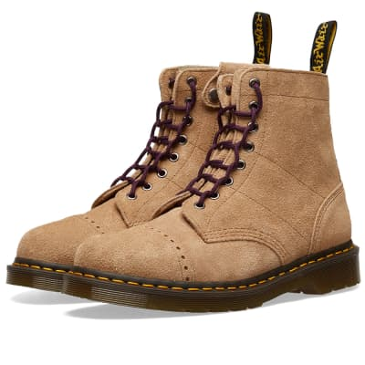 Dr. Martens x Needles Zip Boot ... 776c4e391460