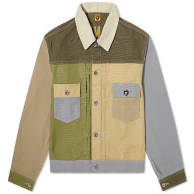 Human Made Crazy Work Jacket
