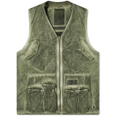 Liberaiders Overdyed C-1 Vest