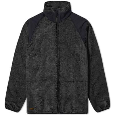 orSlow Fleece Jacket