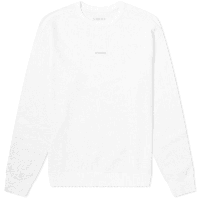 Maharishi Classic Hemp Crew Sweat