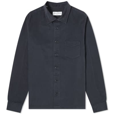 Officine Generale Sol Overshirt