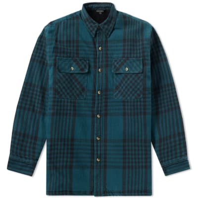 Yeezy Season 5 Classic Flannel Shirt