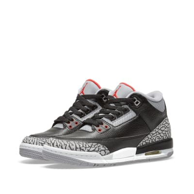 Nike Air Jordan 3 Retro OG GS