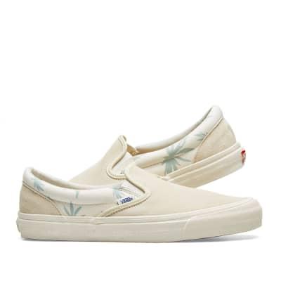 ... Vans Vault x Modernica OG Classic Slip-on LX 416549411
