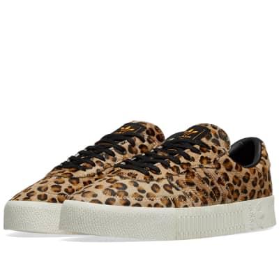 ff3c5b755082 Adidas Sambarose W  Animal Pack  ...