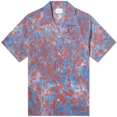 5e46a27e4 Aimé Leon Dore Tie Dye Vacation Shirt ...