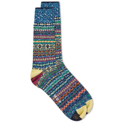 Chup Fjord Sock